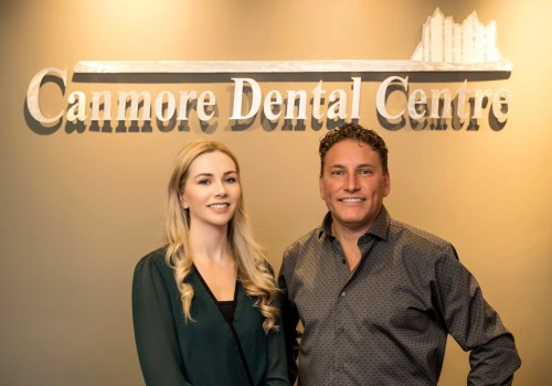 Canmore Dental Dentists